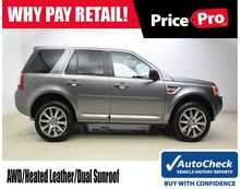 2008_Land Rover_LR2_AWD HSE_ Maumee OH