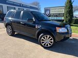 2008 Land Rover LR2 HSE AWD LEATHER, SUNROOF, ALPINE STEREO, GREAT VALUE!!! ONE LOCAL OWNER!!!