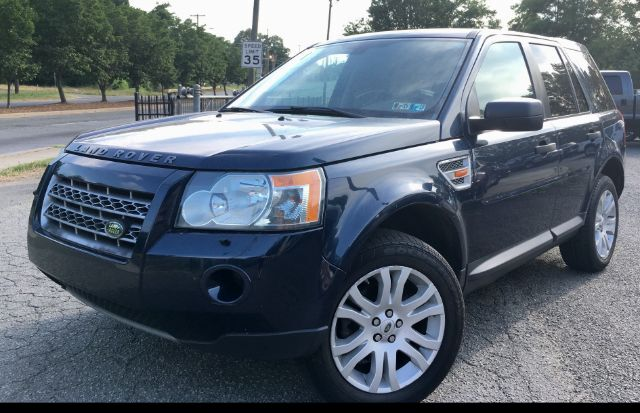 2008 Land Rover LR2 SE Charlotte and Monroe NC