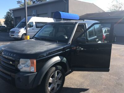 2008_Land Rover_LR3_HSE_ Charleston SC