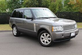 2008_Land Rover_Range Rover_4WD 4dr HSE_ Fairfield CT