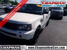 2008_Land Rover_Range Rover Sport_HSE_  PA