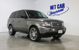 2008_Land Rover_Range Rover Sport_HSE_ Houston TX