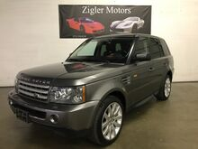 2008_Land Rover_Range Rover Sport_Supercharged One Owner_ Addison TX