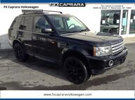 2008 Land Rover Range Rover Sport Supercharged Watertown NY