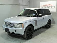 2008_Land Rover_Range Rover_SuperCharged Piano 22 Blk Stormers_ Farmer's Branch TX