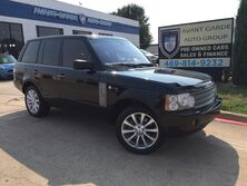 Land Rover Range Rover Supercharged WESTMINSTER EDITION NAVIGATION, REAR VIEW CAMERA, TWO TONE COOLED AND HEATED PREMIUM LEATHER SEATS, DUAL REAR DVD!!! EXTREMELY RARE!!! EXTRA CLEAN!!! 2008