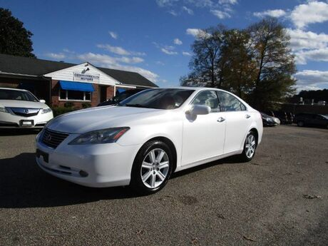 2008 Lexus ES 350  Richmond VA