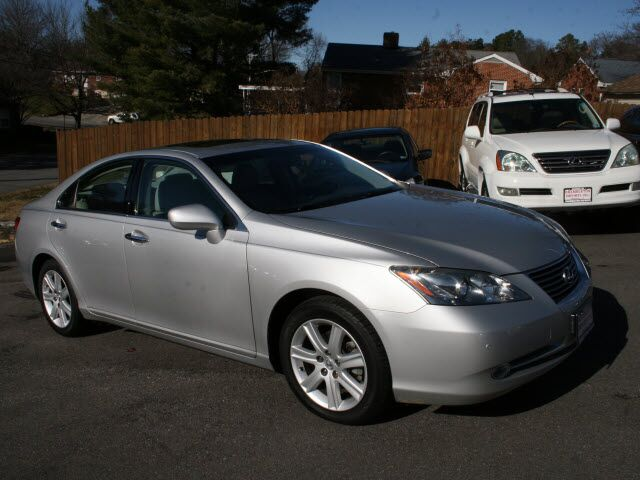 2008 Lexus ES 350 Roanoke VA