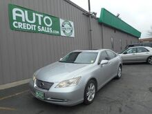 2008_Lexus_ES 350_Sedan_ Spokane Valley WA