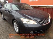 2008_Lexus_ES 350_Sedan_ Spokane WA