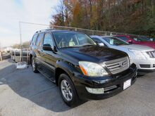 2008_Lexus_GX_470_ Roanoke VA