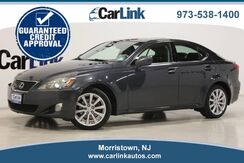 2008_Lexus_IS 250_250_ Morristown NJ