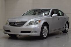 2008_Lexus_LS 460__ Englewood CO
