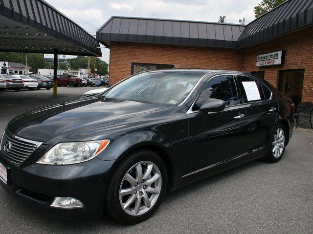 2008 Lexus LS 460 Base Roanoke VA