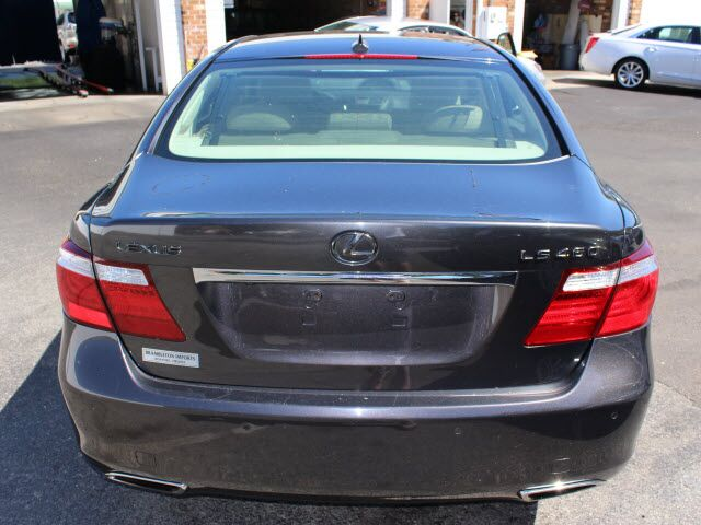2008 Lexus LS 460 Roanoke VA