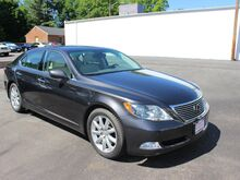 2008_Lexus_LS_460_ Roanoke VA