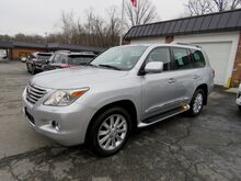 2008_Lexus_LX_570_ Roanoke VA
