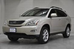 2008_Lexus_RX 350__ Englewood CO