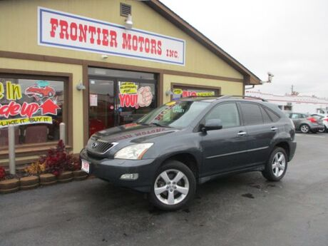 2008 Lexus RX 350 AWD Middletown OH