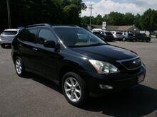 2008_Lexus_RX 350_Base_ Roanoke VA