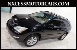 2008_Lexus_RX 350_PREMIUM/HEATED PKG NAVIGATION XENON CLEAN CARFAX._ Houston TX