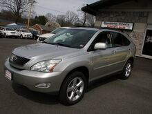 2008_Lexus_RX_350_ Roanoke VA