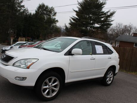 2008 Lexus RX 350 Roanoke VA