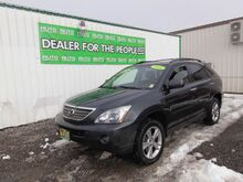 2008_Lexus_RX 400h_AWD_ Spokane Valley WA