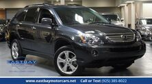 Lexus RX 400h All-Wheel-Drive 2008