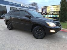 2008_Lexus_RX350_HEATED LEATHER SEATS, SUNROOF, PREMIUM SOUND!!! GREAT VALUE!!!_ Plano TX