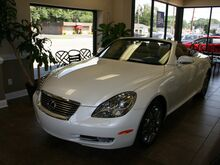 2008_Lexus_SC_430_ Roanoke VA