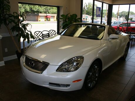 2008 Lexus SC 430 Roanoke VA