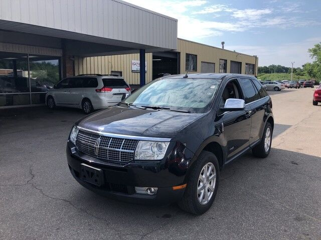 2008 Lincoln MKX Cleveland OH 25108006