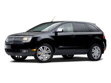 2008_Lincoln_MKX__ Lehighton PA