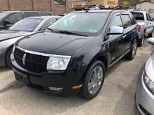 2008_Lincoln_MKX__ North Versailles PA