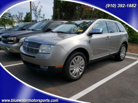 2008_Lincoln_MKX__ Wilmington NC