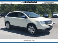 2008 Lincoln MKX Base Watertown NY