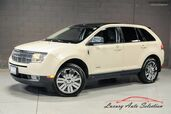 2008 Lincoln MKX Elite AWD 4dr SUV