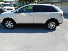 Lincoln MKX Ultimate 2008