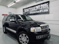 2008_Lincoln_Navigator_4Dr. 4WD LUXURY SUV !SNEAK PEEK !_ Grafton WV
