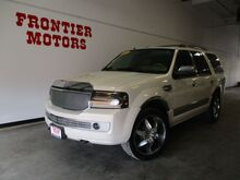 2008_Lincoln_Navigator_4WD_ Middletown OH