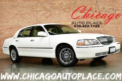 2008_Lincoln_Town Car_Limited_ Bensenville IL