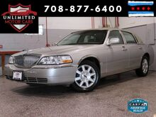 2008_Lincoln_Town Car_Signature Limited_ Bridgeview IL