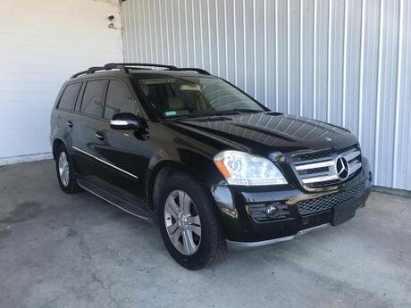 2008 MERCEDES-BENZ GL  Meridian MS