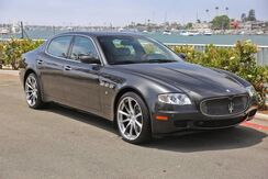 2008_Maserati_Quattroporte_Executive GT_ Newport Beach CA