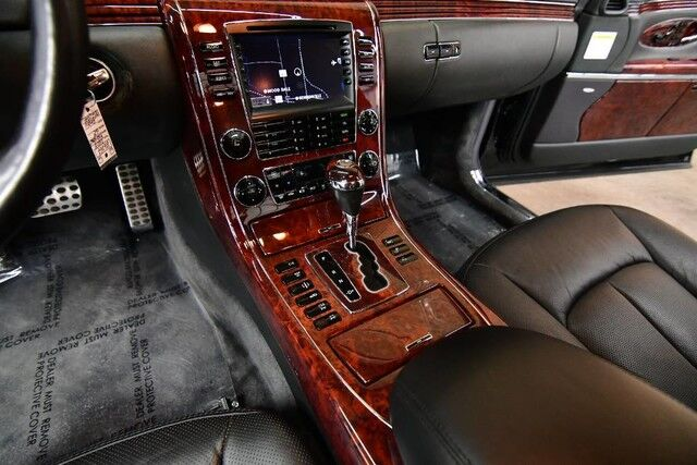 2008 Maybach 62 ORIGINAL MSRP: $411,070 5.5L V12 ENGINE GLASS SUNROOF W/ SOLAR PANEL PACKAGE REAR WINDOW CURTAINS HEATED/VENTILATED SEATS Bensenville IL