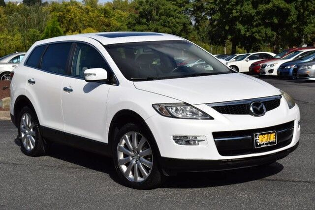 2008 Mazda CX 9 Grand Touring AWD Easton PA ...