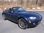 2008 Mazda MX-5 Miata Touring 6-Speed Manual