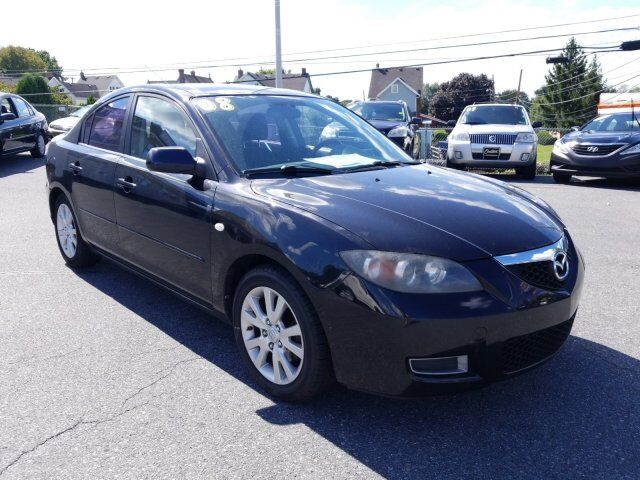 2008 Mazda Mazda3 I Touring *Ltd Avail Hamburg PA ...